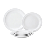 Tableware Solutions® Pure White