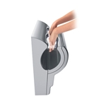 Electric Hand Dryers & Faucet Dryers