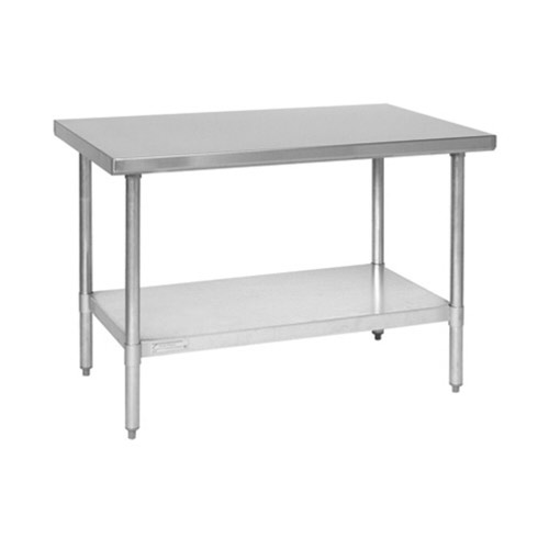 Stainless Steel Tables & Accessories