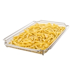 Rational® CombiFry French Fry Tray, 1/1 GN, 50mm - 6019.1150