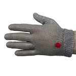 Chain Mesh Glove - Small Long