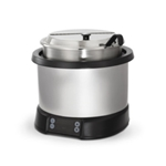 Vollrath® Induction Rethermalizer, Silver, 11 Qt - 74110110