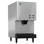 Hoshizaki® Countertop Cubelet Ice Machine/Dispenser, 282 lb - DCM-270BAH