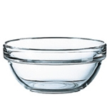 "Arcoroc® Glass Bowl 3.875"" (3DZ) - 10019"