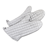 "Browne® Grill/Oven Mitt Flame Retardant, 15"" - SOM15"