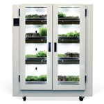 Urban Cultivator® Urban Cultivator, Commercial - COMMERCIAL