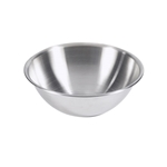 Browne® Mixing Bowl Stainless Steel, 5 Qt - 575925