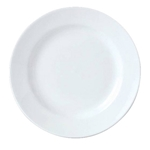 "Steelite® Simplicity Madison Plate, 11.75"" - 11010811"