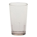Cambro® Colorware Tumbler, Transparent, 5 oz - 500P152