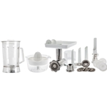 Ankarsrum® Deluxe Accessory Package - 1038.01