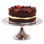 Adamo Imports® Catering Line Revolving Cake Stand, 30CM - 44118