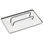 Adamo Imports® Cake Smoother Stainless Steel - 45217