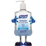 Purell® Pal & Instant Hand Sanitizer, 8oz - 9600-PL1-CAN