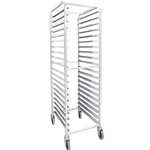 Browne® Bun Rack, Full Size, 20 Tier - 589120