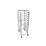 Browne® Bun Rack, Full Size, 12 Tier - 589112
