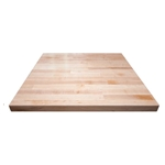 Urban Cultivator® Maple Butcher Block Top - BB-M