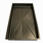True® Condensate Pan TSSU Prep Tables & TRCB Chef Base - 810231