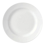"Steelite® Simplicity Madison Plate, 10"" - 11010813"