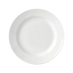 "Steelite® Simplicity Madison Plate, 9"" - 11010814"