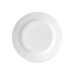 "Steelite® Simplicity Madison Plate, 8"" - 11010815"