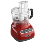 KitchenAid® Food Processor, Empire Red, 7 Cup - KFP0711ER