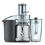 Breville® The Juice Fountain - BJE430SIL