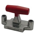 Vollrath® Redco Instacut™ Pusher Head Casting w/ Bearings - 379005