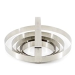 Quest® Complete Pizza Ring Set - BPTCPR-SET