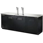 "True® Direct Draw Beer Dispenser, 90"" - TDD-4-HC"