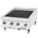 "Garland® Countertop Charbroiler w/Adjustable Cast Iron Grates, 36"" - GTBG36-AR36"