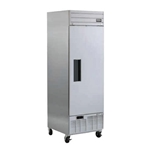 Habco® Dependable Series Reach-In Freezer, Single Door, 24 CU FT - SF24SA