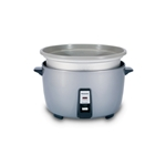 Panasonic® Commercial Rice Cooker, 23 Cups Uncooked - SR-42HZP