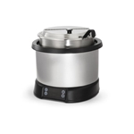 Vollrath® Induction Rethermalizer, Silver, 7 Qt - 7470110