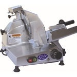 "Chefmate® by Globe Manual Meat Slicer, 9"", 1/4 HP - C9"