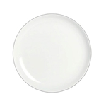 "Steelite® Varick Coupe Plate, White, 8"" - 6900E441"
