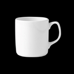 Steelite® Monaco Atlantic Mug, White, 12 oz - 9001C183