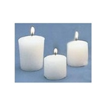 Sterno® Pizza Warmer Candles, 15 hrs (144 case) - 40107