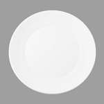 "Dudson® Classic™ Flair Plate, 6.25"" - 3PLW210F2"