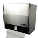 Frost Products® Stainless Steel Paper Towel Dispenser - 103