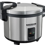Hamilton Beach® Proctor-Silex® Commercial Rice Cooker/Warmer, 14L - 37560R