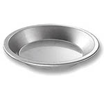 "Bundy Chicago Metallic® Deep Dish Pie Pan, 9""- 23100"