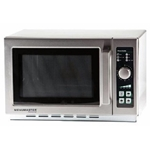 Menumaster® Medium Volume Commercial Microwave, 1000 Watt - MCS10DSE