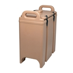 Cambro®  Camtainers® Insulated Carrier, 3.5 gal - 350LCD157