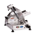 "Globe® Chefmate® Economy Manual Meat Slicer, 12"" - C12"