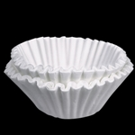 Bunn-O-Matic® Flat-bottom Coffee Filter (1000/CS) - 20106.6000