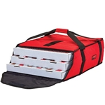 Cambro® GoBag™ Medium Pizza Delivery Bag, Black - GBP318110