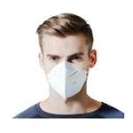 Globe Commercial Products® KN95 Face Mask - 7739