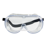 SCN Industrial® Safety Goggles, Clear - SGU326