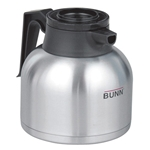 BUNN® Economy Thermal Carafe, 1.9L - 40163.0000