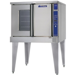 "U.S. Range® Summit Electric Convection Oven, 10.4kW, 29""W x 24""H x 24""D Interior - SUME-100(208-1)"